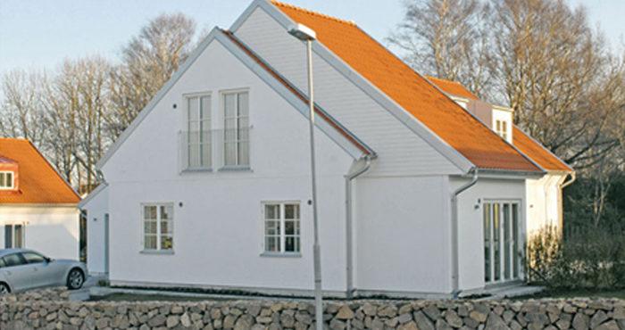 Klassiskt hus från Excellenthus