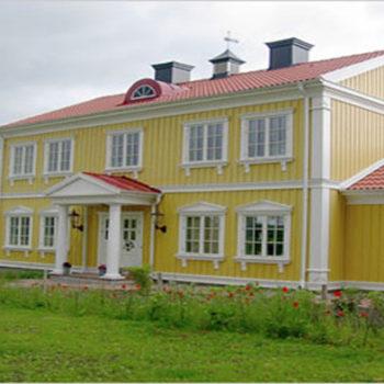 Mälsåker från Gripsholmshus