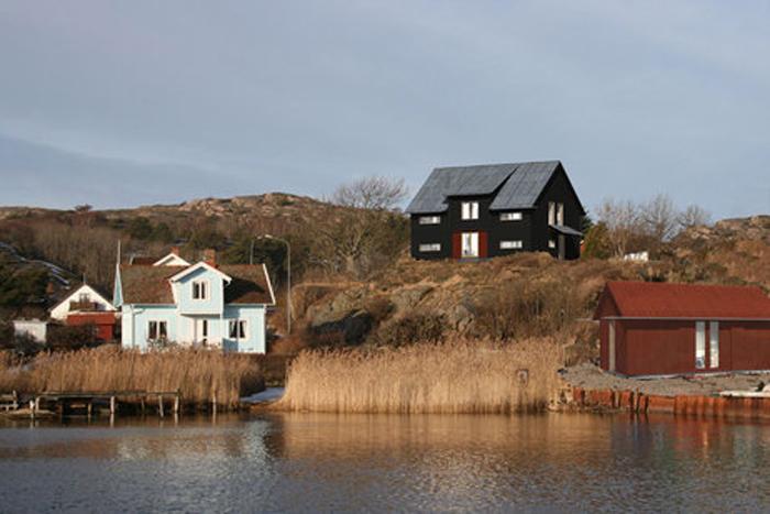 Marieby från Arvesund Living