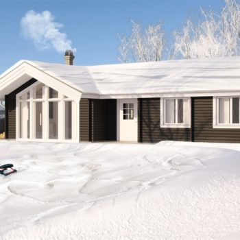 Ottsjö 91 från Hälsinge fjäll- & kusthus