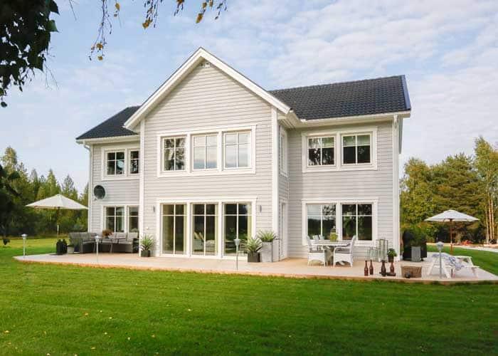 Villa Varm Villa Sunderbyn