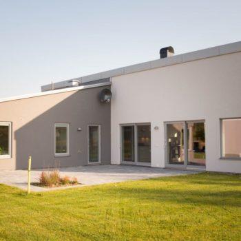 Villa Lova från Halmstad Stenhus