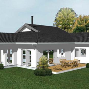 Villa Margareta från EkoHus