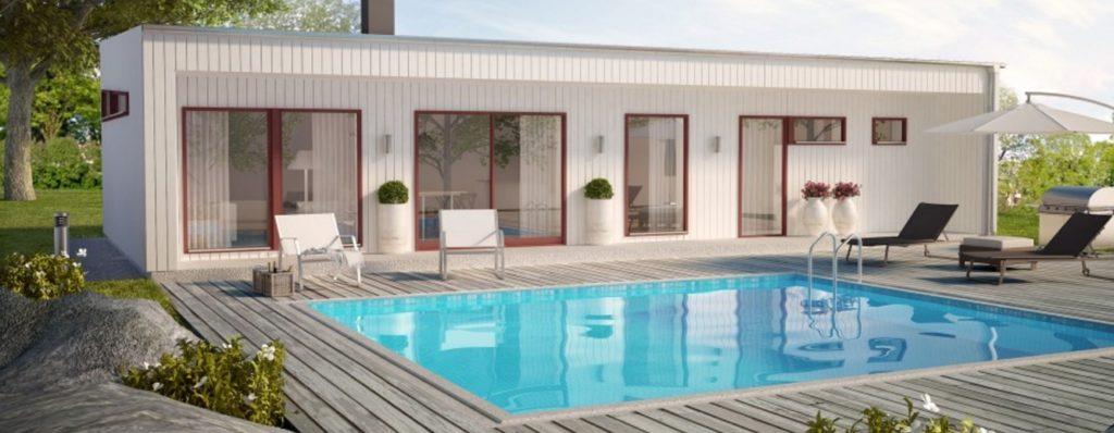 Rörvikshus bygger arkitektritade hem