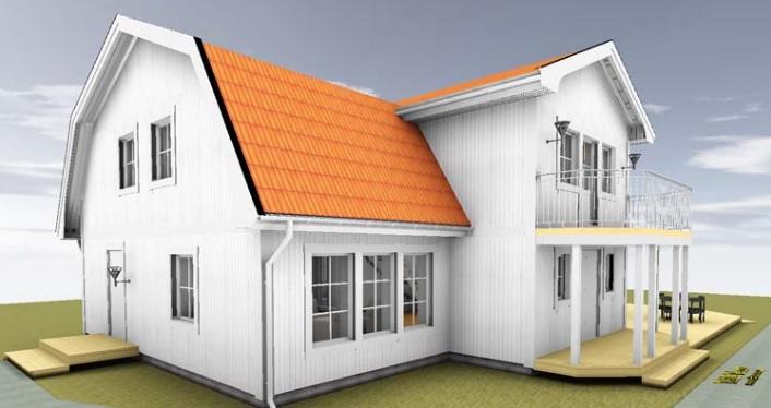 Villa Pitsund