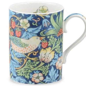 Mugg, William Morris