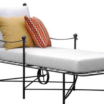 Smidesmöbler från Cadabra Design