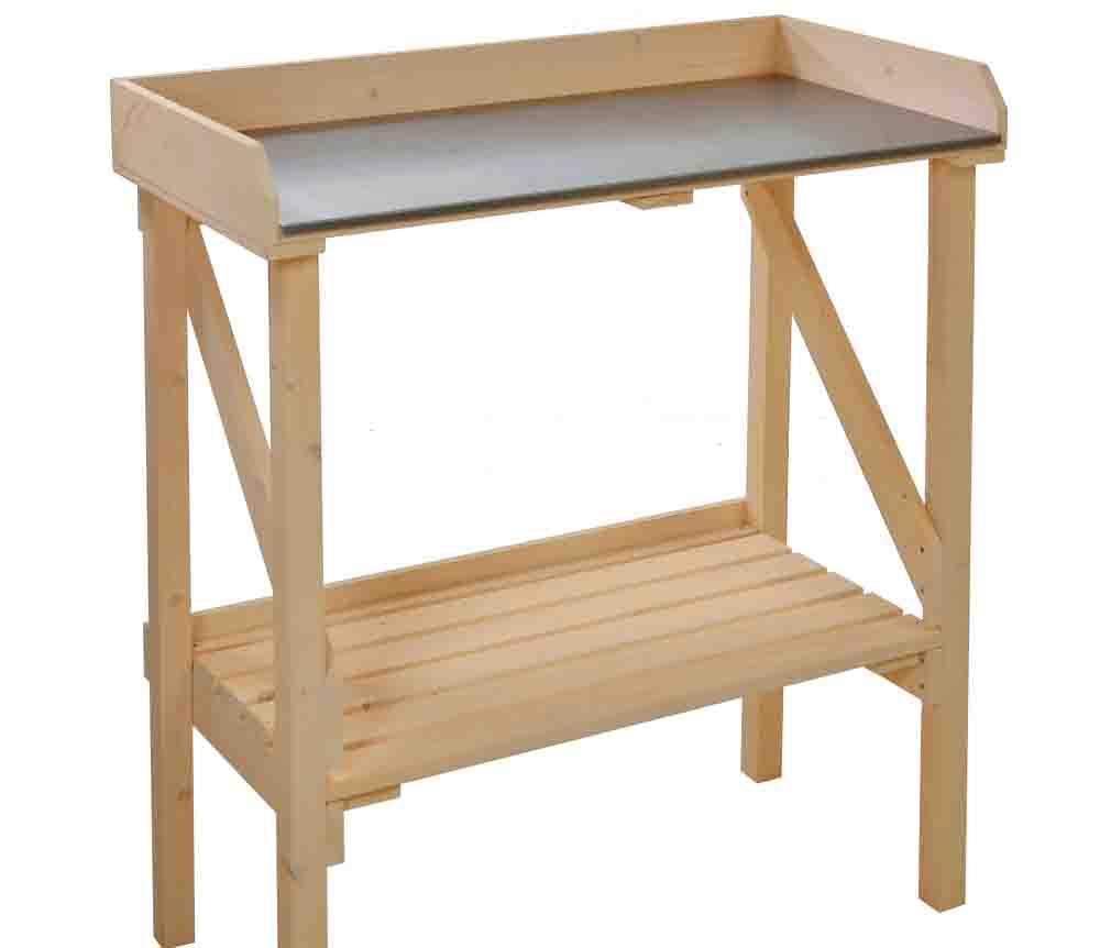 Planteringsbord från Blomsterlandet