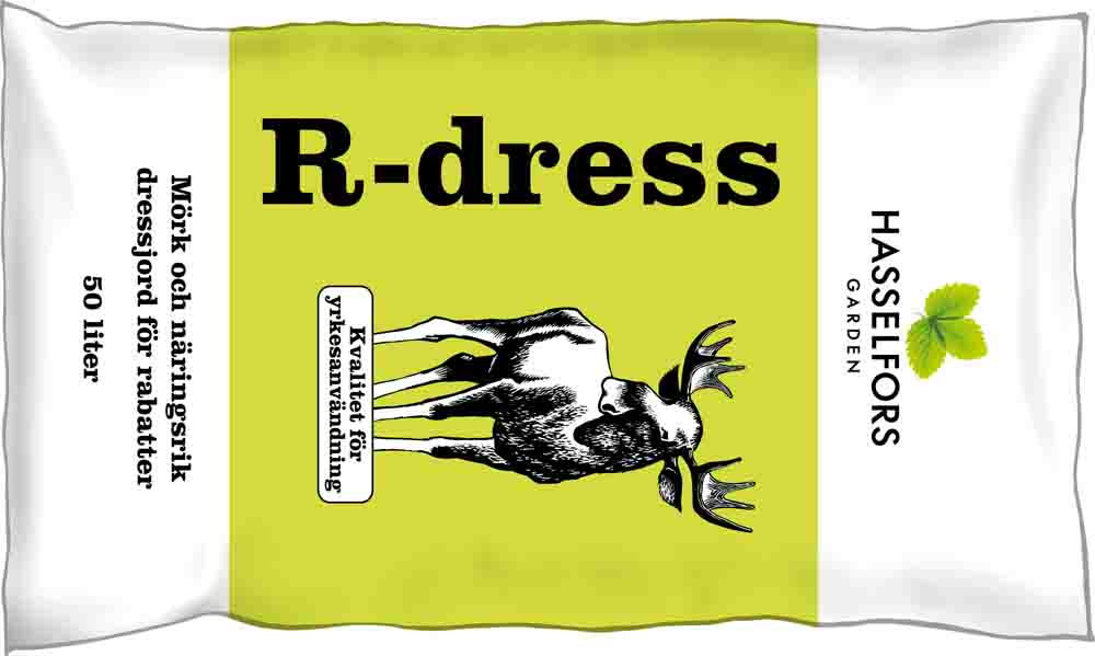 Hasselfors Gardens R-dress