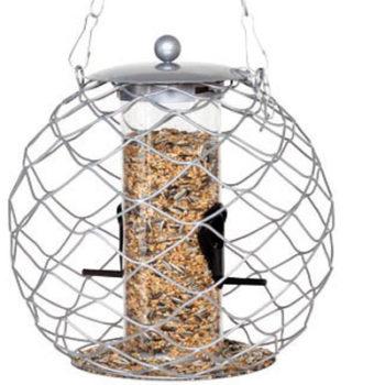Fågelmatare från Berglund