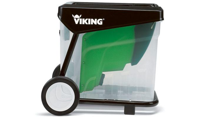 Kompostkvarn från Viking