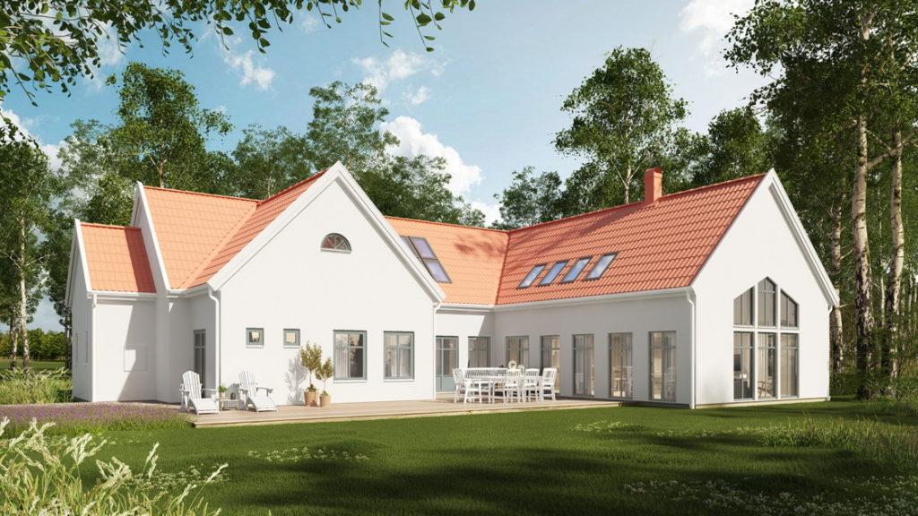 Villa Åkarp