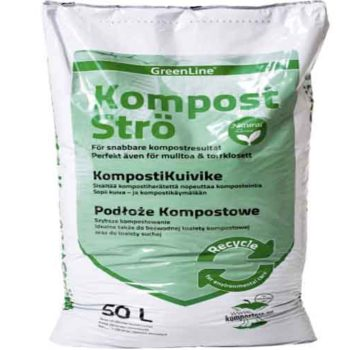 Green Linne kompostströ