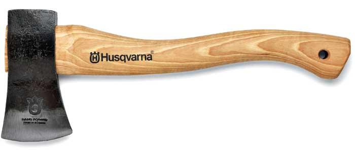 Husqvarnas Friluftsyxa