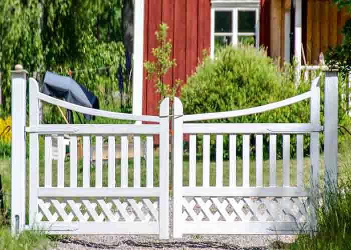 Norra Hagen från Svenska Grindar