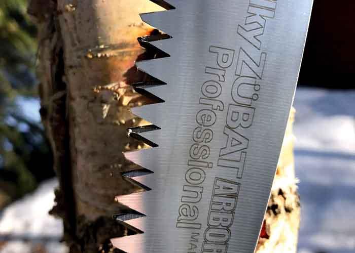 Silky Zubat Arborist Professional