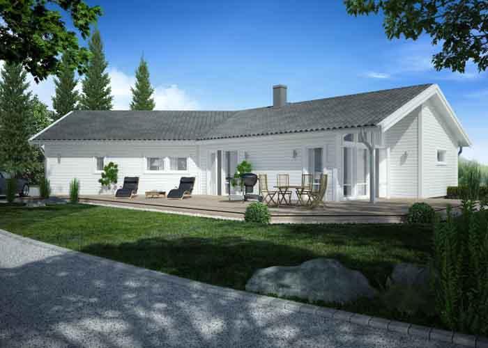 Villa Sandvik