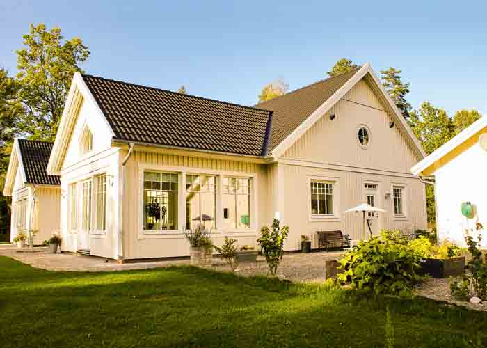 Villa Varm