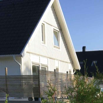 Villa Västervik från SmålandsVillan