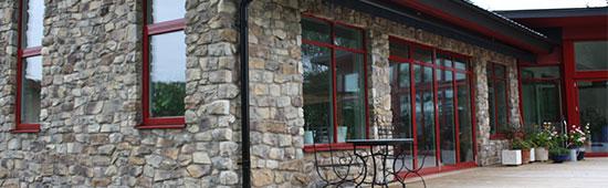 Stone Co Fasad