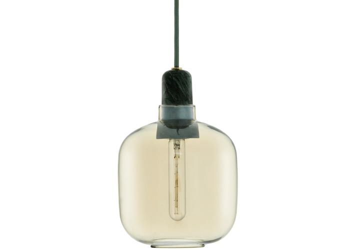 Amp lampa