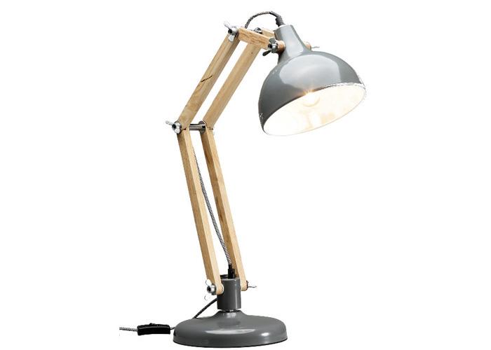 Bordslampan Work hos Wohnzimmer