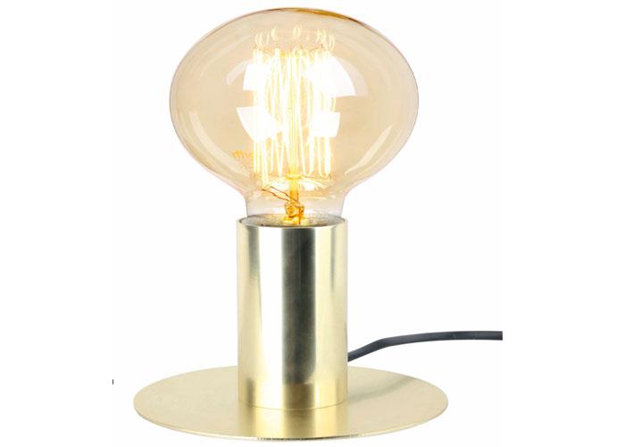 Bordslampa från Clas Ohlson