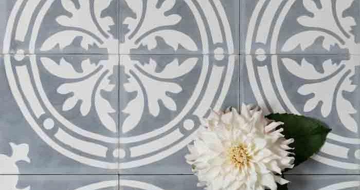 Provence Luna från Marrakech Design