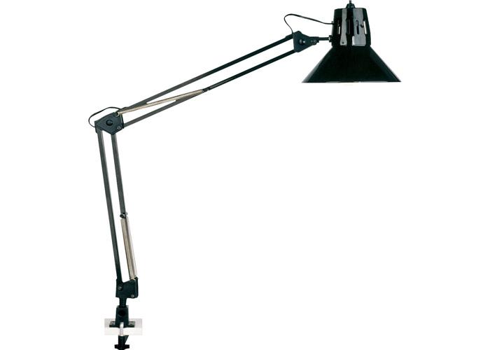 Skrivbordslampan Hobby i klassisk design