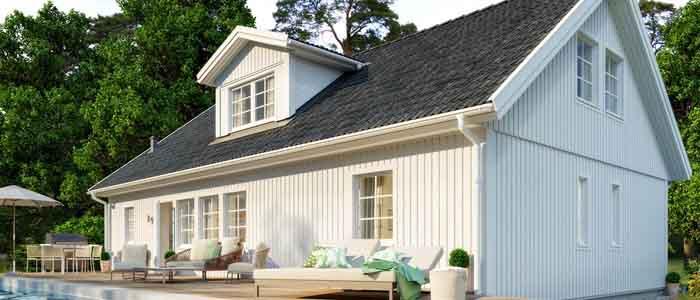 Villa Astrid från Älvsbyhus