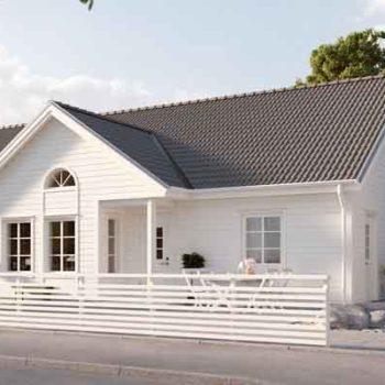 Båstad från Myresjöhus