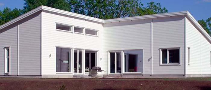 Villa Trubaduren 148 från Västkuststugan