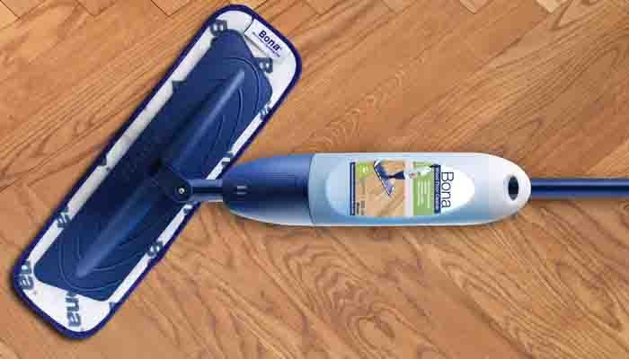 Bona Wood Floor Spray