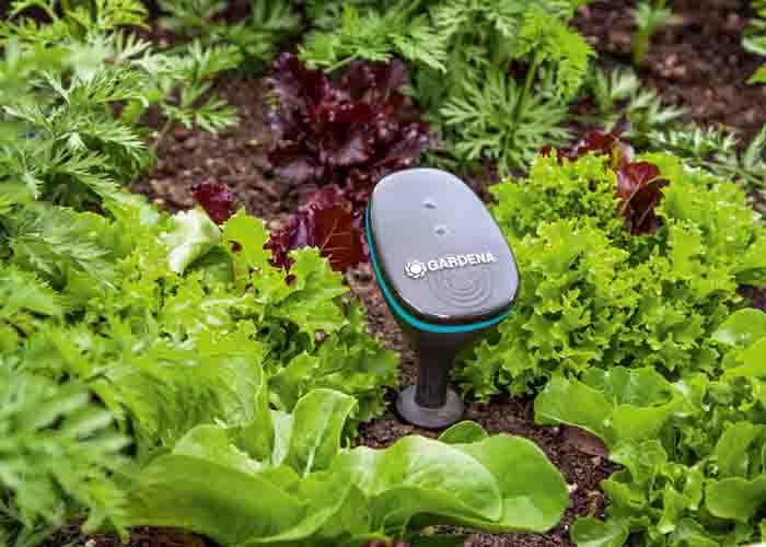 Gardena smart system automatiskt