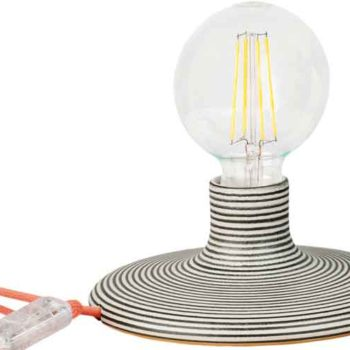 Paradisverkstadens Lamp Linje