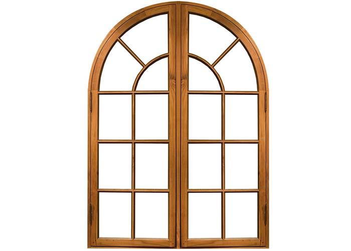 Qvesarum II isolerglasfönster