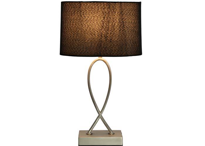 Läcker bordslampa