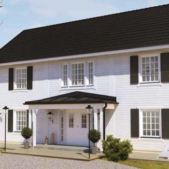 Husvisning av Villa Bjurholm