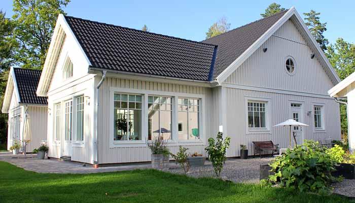 Villa Almby från VillaVarm