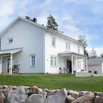 Årets hus 2018 – Vårgårdahus