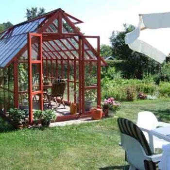 Florums växthus