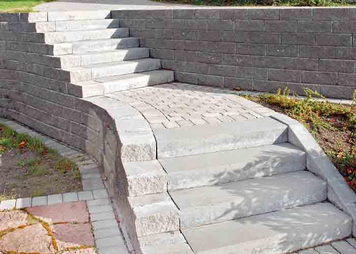 Murblocket Brilliant från St-Eriks