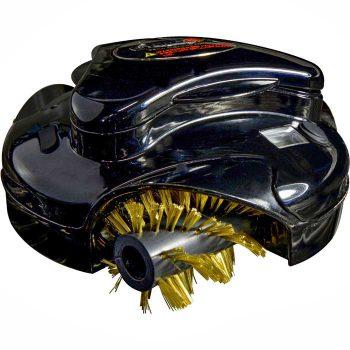 Grillbot rengör din grill