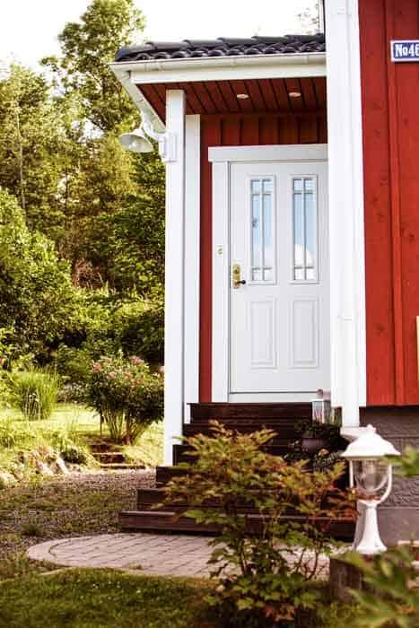 Classic ytterdörrar från Swedoor-JW