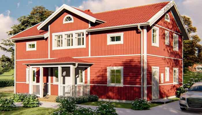 Vimmerbyhus