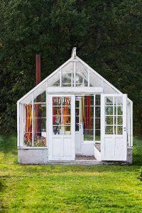 Förverkliga dina sköna växthusdrömmar
