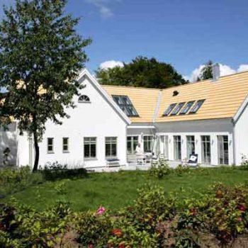Villa Åkarps från Trivselhus