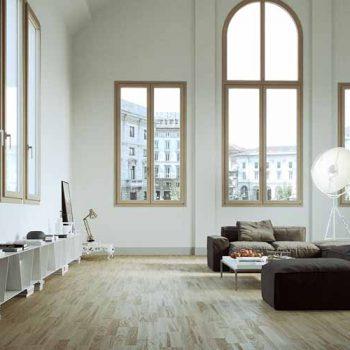 Läckra designfönster från Ekstrands