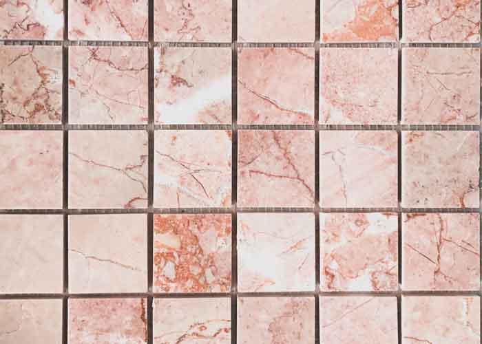 Pink Marmor från Stiltje