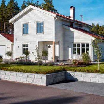 Bygga nytt hus del 2